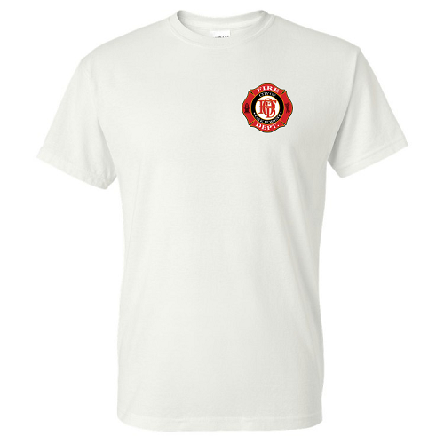 Bayside - Union-Made Short Sleeve T-Shirt - CHIEFS